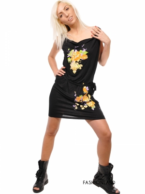 Дамска рокля - Lindora