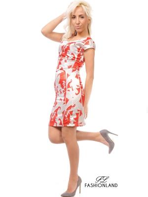 Дамска рокла - FL