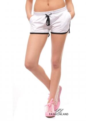 Дамски къси панталони - Sublevel