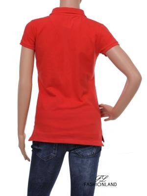 Дамска риза къс ръкав - OVS
