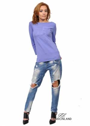 Дамска блуза - GF Ferre
