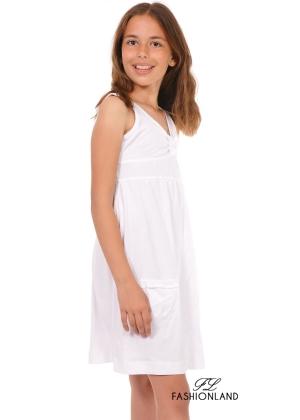 Детска рокля -Terranova