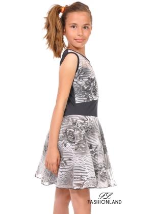 Детска рокля - Style