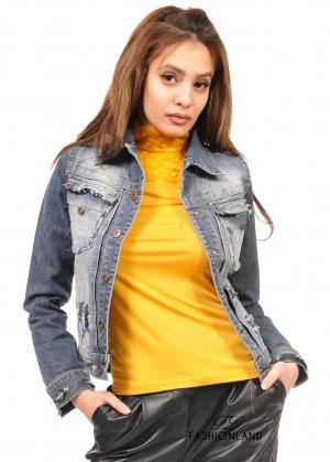 Дамска яке