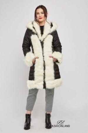Дамско яке - Foxi