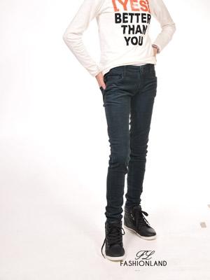 Детски джинси
